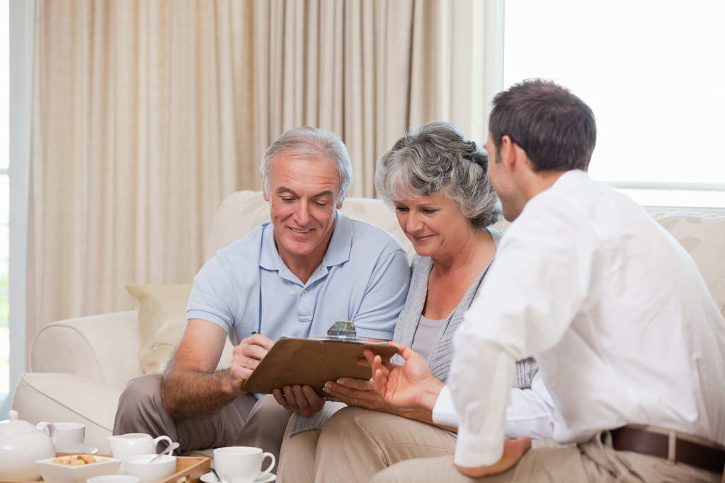Where To Meet European Seniors In Philadelphia